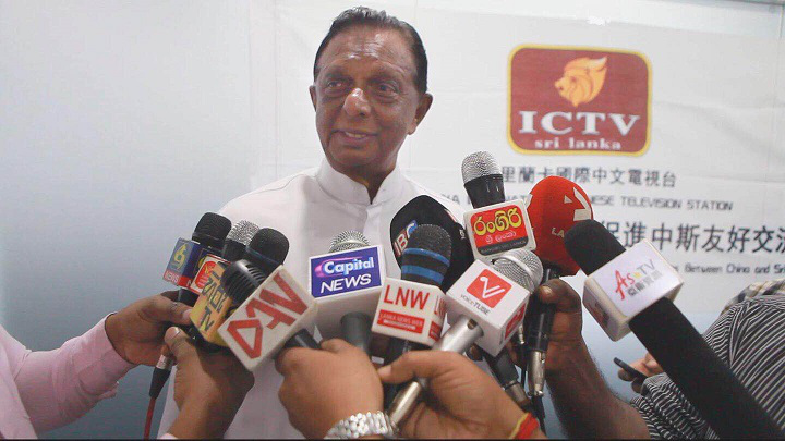 【���H新�】Sri Lanka旅�[部部�L:ICTV�χ兴孤眠[至�P重要