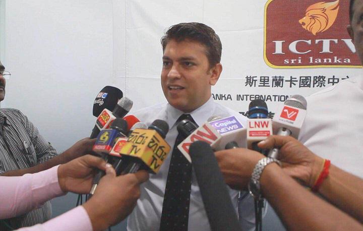 【���H新�】S.lank ICTV董事�L:ICTV�⒋蛟焖估锾m卡的��家形象