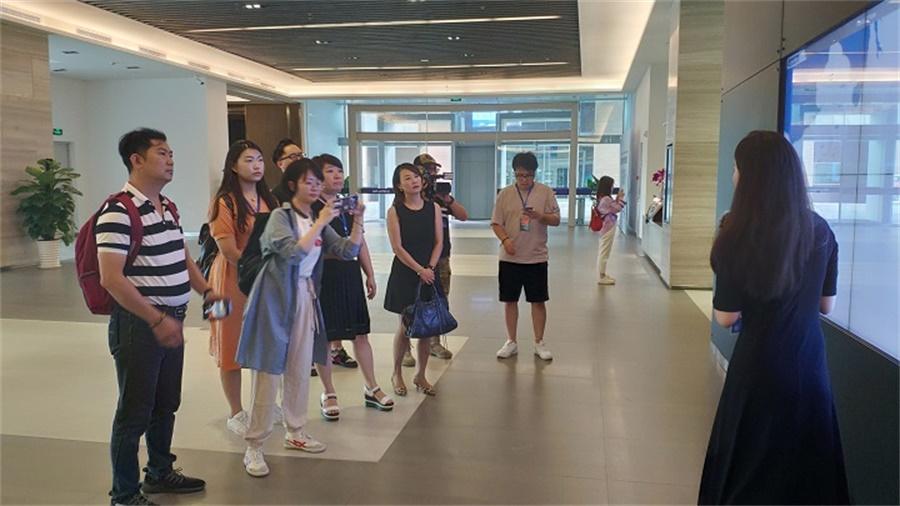 崑山研華科技協同創新研發中心:讓來大陸發展的台灣青年更安心