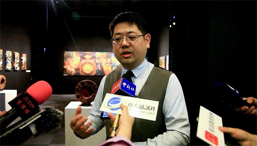助台青紮根上海 促兩岸文化交流傳承
