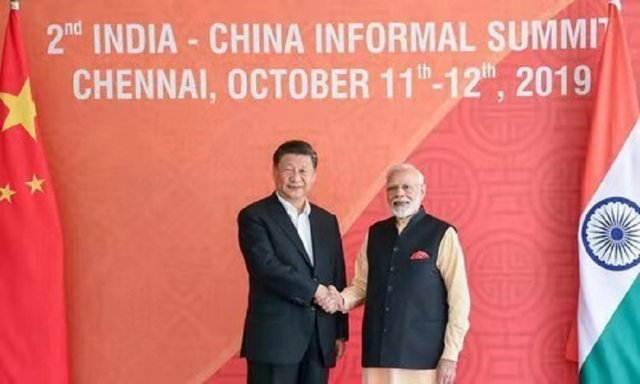 Xi Jinping and Modi to Begin a New Chapter for China-India Relatio